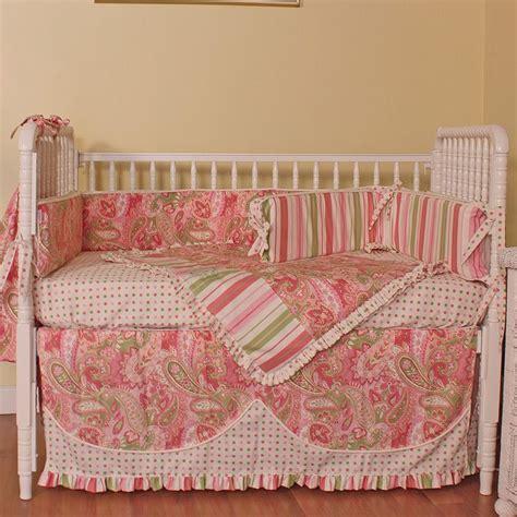 Paisley Bedding Set by Paisley Crib Bedding Set By Hoohobbers Rosenberryrooms