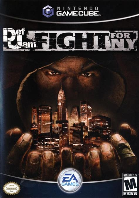emuparadise def jam def jam fight for ny iso