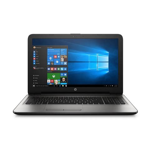 Hp Memori 8gb hp 15 ay018nr 15 6 inch laptop intel i7 8gb ram 256gb ssd 554 99 warehouse sale