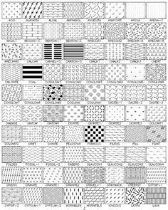 decorative furniture veneer crossword autocad hatch patterns 100 plus hatch patterns