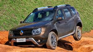 Renault Cars Duster 2016 Renault Duster Pictures Information And Specs