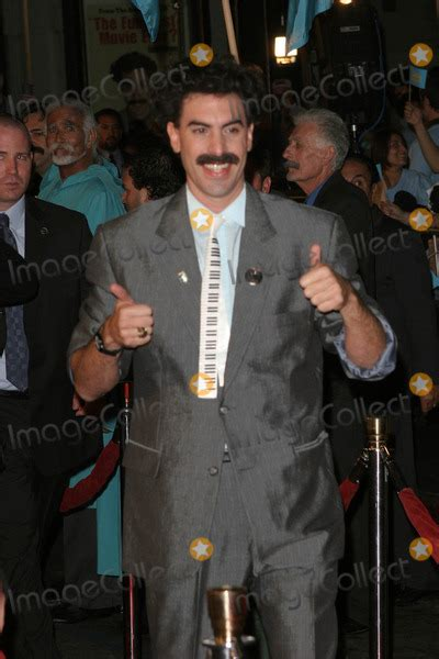 World Premiere Of Borat Cultural Learnings Of America For Make Benefit Glorious Nation Of Kazakhstan 2 by Photos And Pictures Sacha Baron Cohen At The World
