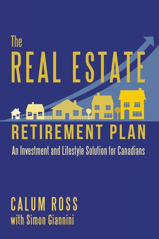 The Real Estate Retirement Plan An Investment And