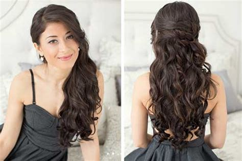 prom hairstyles brown hair 20 hairstyles for prom long hair hairstyles haircuts
