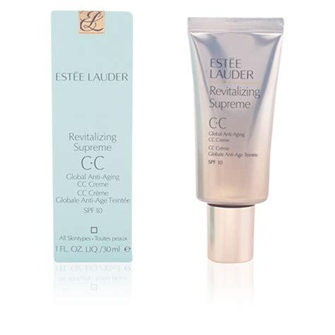 Estee Lauder Revitalizing est 233 e lauder revitalizing supreme cc creme spf10 cc creams