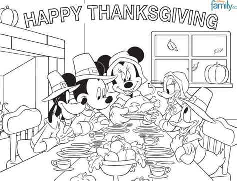 disney coloring pages for thanksgiving disney free thanksgiving coloring pages az coloring pages