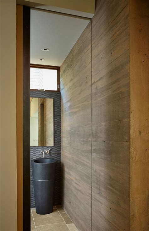deforest architects courtyard house by deforest architects