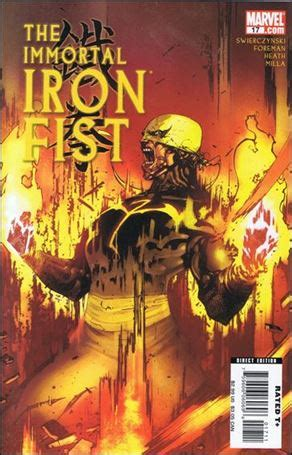 the immortal iron fist no 14 cover iron fist p 244 steres por kaare andrews na allposters com br immortal iron fist 17 a sep 2008 comic book by marvel