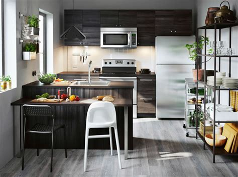 kitchen photography create a kitchen that s cool calm and functional ikea