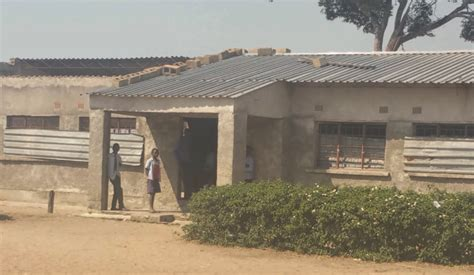 Mba Roofing by Nyang Mba Primary School Needs New Roofing Zambia Daily Mail