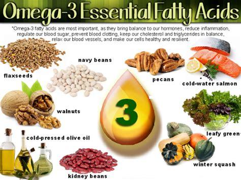 alimenti omega 3 lista alimenti con omega 6 wroc awski informator
