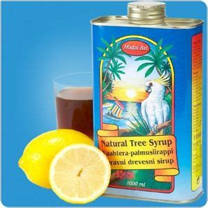 Madal Bal Detox Recipe by Madal Bal Tree Maple Syrup Lemon Detox Diet 1 Lt