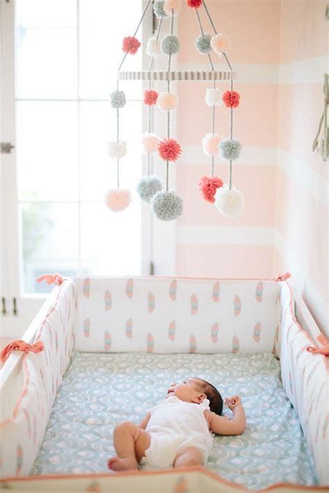diy babyzimmer 1001 ideen f 252 r mobile basteln 18 ideen f 252 rs babys erste
