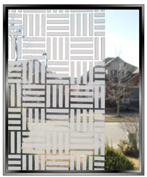Window Glass Stripes 0316 Glass Sticker Cutting Stikcer Stiker Kaca 166 best frosted sticker designs images on