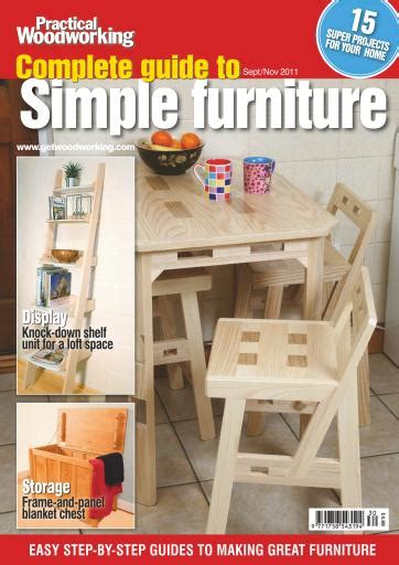 woodwork magazine back issues category none wood work