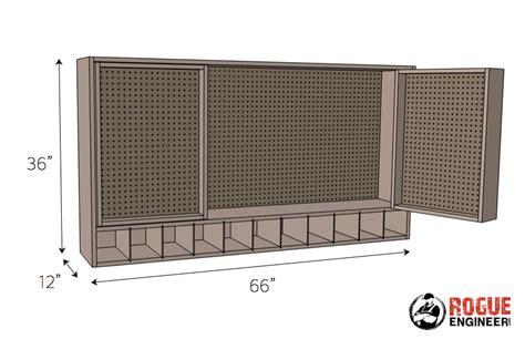 cabinets to go ta wall cabinets cabinets to go ta diy pegboard wall