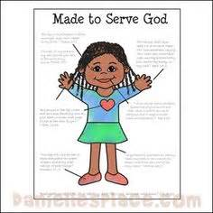 themes about serving god sunday school ideas on pinterest object lessons sunday