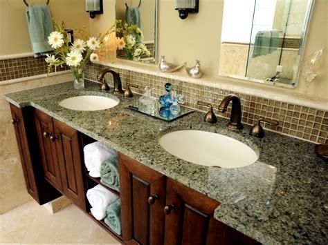bathroom granite countertop costs hgtv photos katheryn cowles hgtv