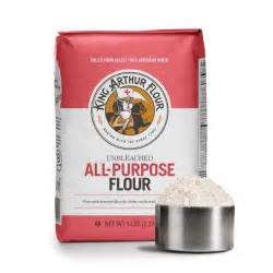 Can You Use All Purpose Flour In A Bread Machine King Arthur Unbleached All Purpose Flour 5 Lb