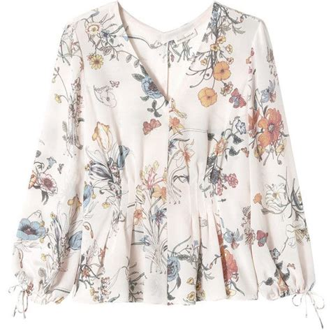 Floral Sleeve Blouse best 25 sleeve shirts ideas on striped