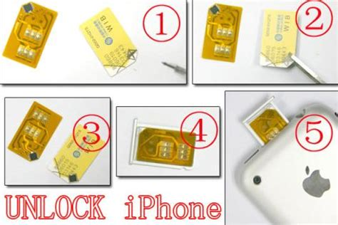 how to make a sim card work in another phone sim card unlock doesn t work on iphone 4 if lets unlock