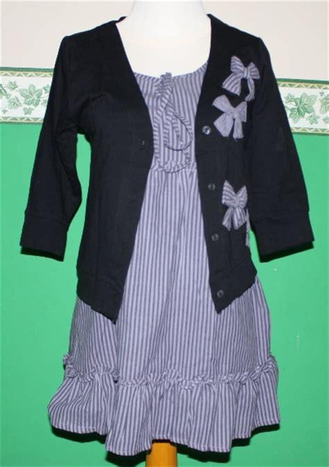 Lucky Kaos Simple Casual Bagus Murah baju wanita rumah wanita