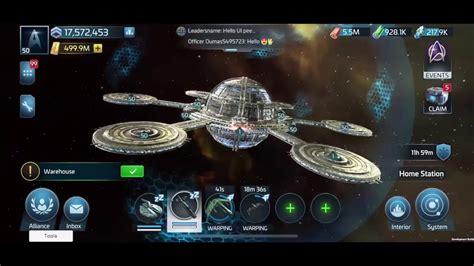 star trek fleet command hack mod apk und konstenlos cheats