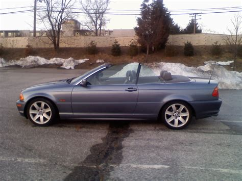 2001 bmw 325ci convertible 2001 bmw 3 series pictures cargurus