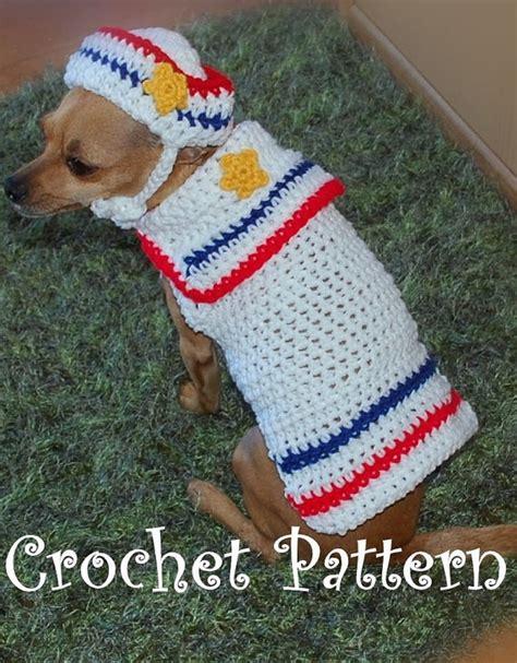 acorn hat so cute crochet love pinterest instant download crochet pattern dog sailor sweater and