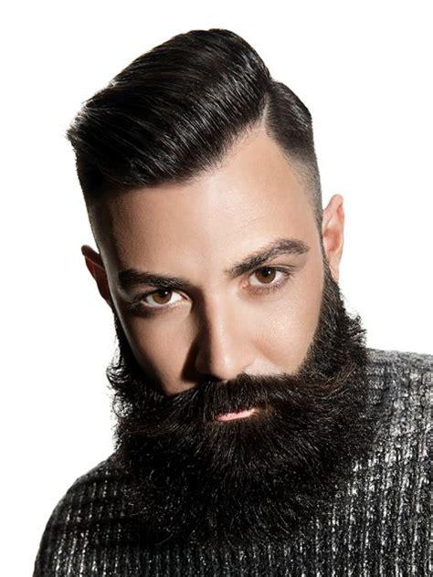 Keller Friseur Unsere Top 10 Bartfrisuren
