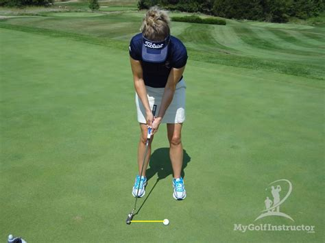 full swing yips putting yips in problems putting
