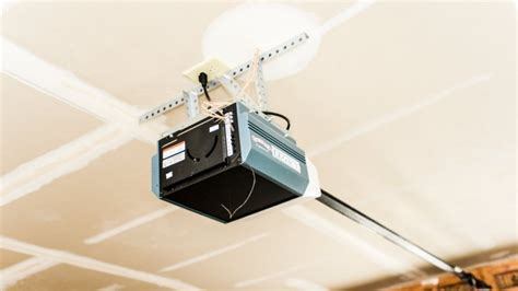 How Much Does A Garage Door Opener Cost Angies List How Big Of A Garage Door Opener Do I Need