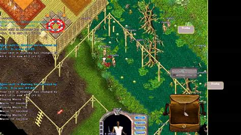 tutorial ultima online ultima online forever zombie survival event tutorial youtube