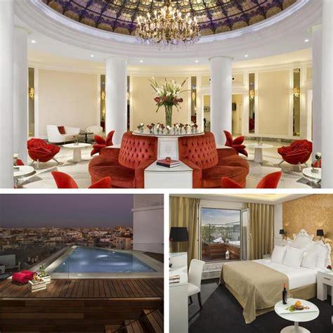 best hotels in seville spain luxury hotels in seville spain travelive