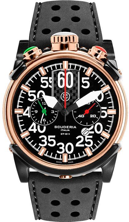Scuderia Gold Rubber 125 best images about bad watches on tag