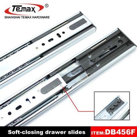 Desk Drawer Rails by Telescopic Rails For Drawers Sliding Wardrobe Rail For
