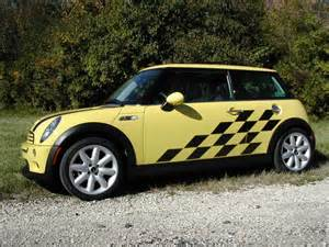 Mini Cooper Custom Graphics At Superb Graphics We Specialize In Custom Decals