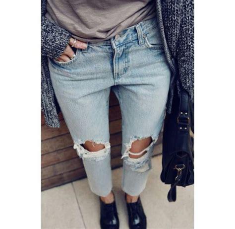 Tara Ripped 27 30 ripped sch 246 ne jeansmodelle