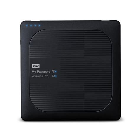 Wd Passport Wireless Pro 1tb 2 5 wd mypassport wireless pro 2tb 2 5 quot wireless pro rockin it