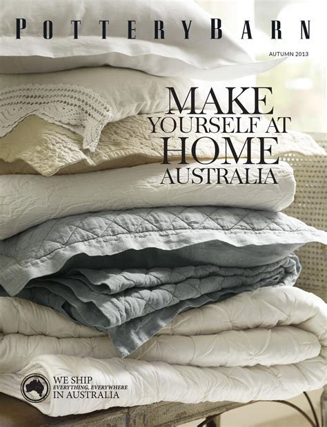 pottery barn australia summer 2013 catalog by undefined issuu