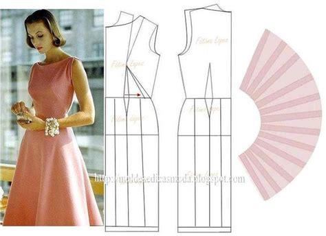 boat neck dress free pattern vintage boat neck classic dress pattern patterns and