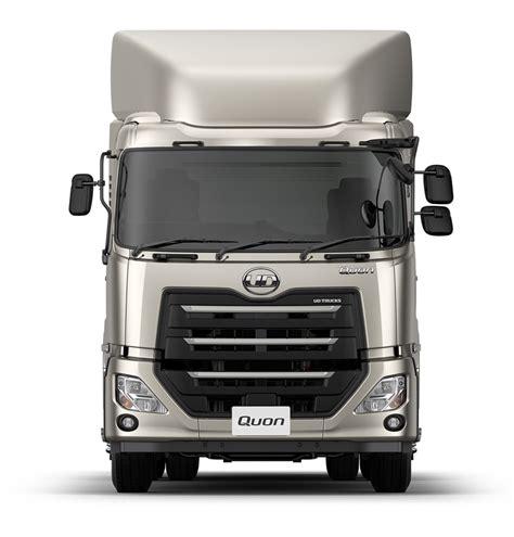 quon  ud trucks iepieleaks