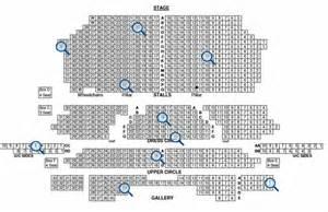Buxton Opera House Seating Plan Buxton Opera House