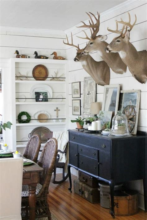 best 25 deer decor ideas on faux deer