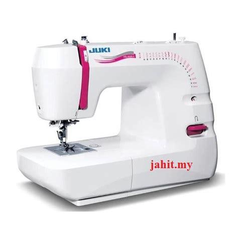 Mesin Jahit Portable Murah Hzl 353 Juki Sewing Machine Mesin Jahit Alat Jahitan