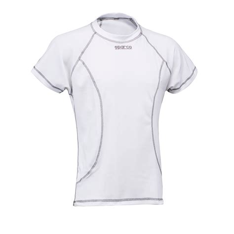 T Shirt Sparco 4 intimo kart sparco t shirt kart sparco