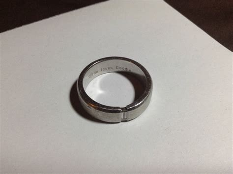 reddit help me find the owner of this wedding ring found