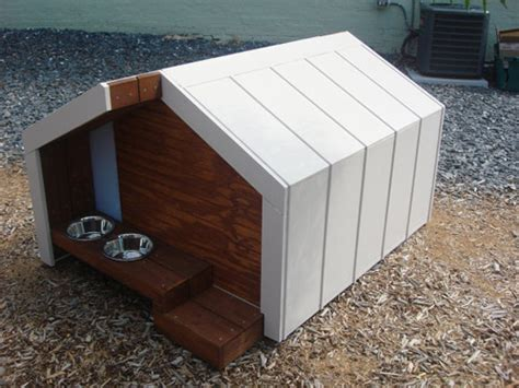 dog house line ultra chic modern dog houses for the pup who has everrrrything cube breaker