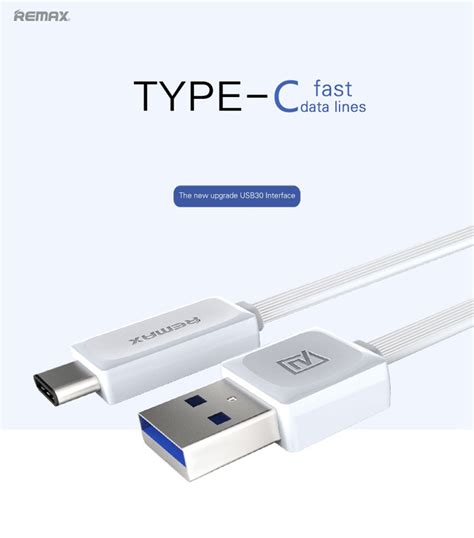 Usb Remax raya deal original remax charging data cable series for