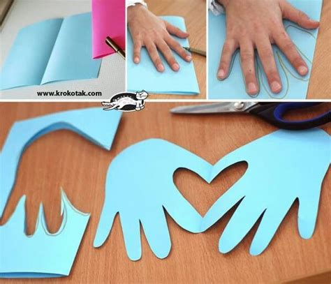 Diy Papercraft - 28 simple diy paper craft ideas snappy pixels